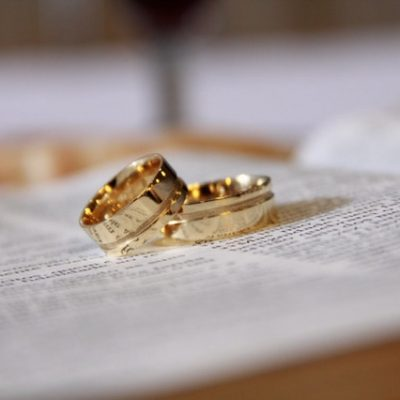 Tips When Picking Out Your Wedding Rings