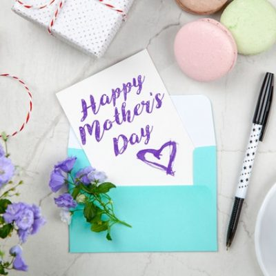 5 Mother's Day Gifts that will ROCK her world