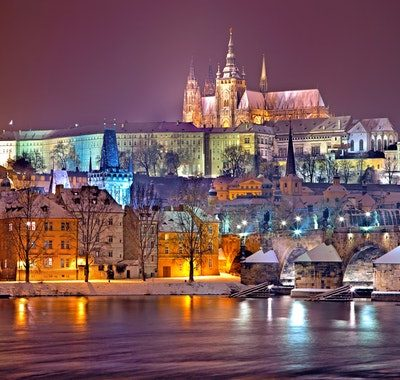 Did you know that Prague is a great destination for a bachelorette Party?