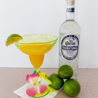 Feeling tropical for National Tequila Day
