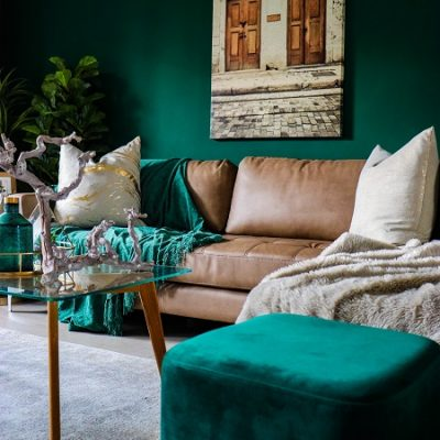 Making Your Home Look More For Less