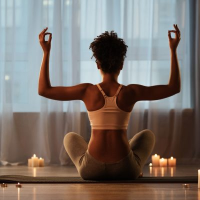 3 Ideas for Setting Up Your Own Meditation Room