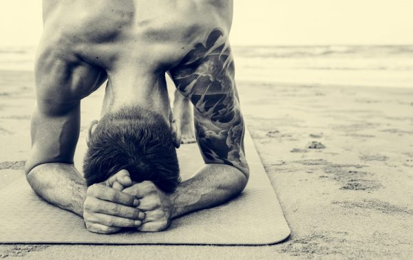 How Cannabis Can Improve Your Yoga Flow