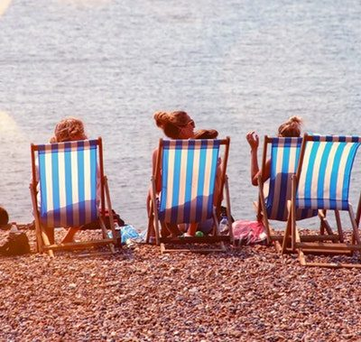 Keeping Finances In-Check During Your Summer Vacation