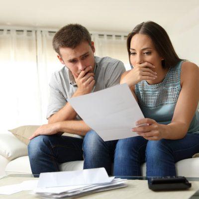 6 Tips for Avoiding Foreclosures