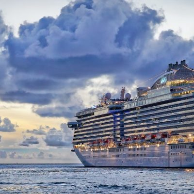Tips to Maintain Your Wellness Routine on a Cruise