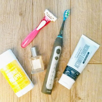 Health and Beauty – what I'm buying this month