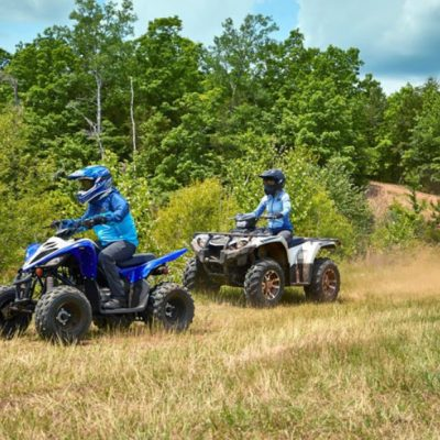 Yamaha Raptor Aftermarket Parts and Accessories Buying Guide