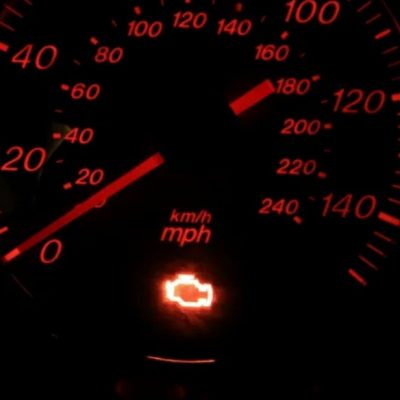 Top 3 Reasons for Check Car Engine Lights to Come on in the Winter