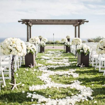 5 Tips for Throwing the Perfect Southern California Wedding