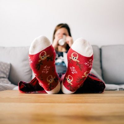 Keeping Your House Warmer This Winter