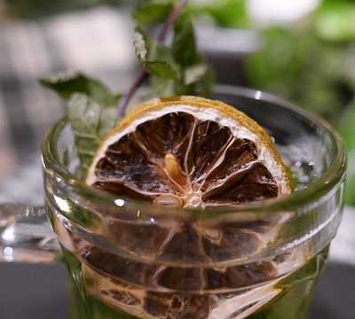 Best Herbs To Use In Cocktails