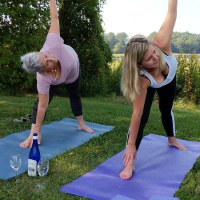 Why you should start doing yoga, no matter your age