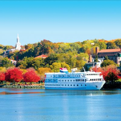 A Baby Boomer's Guide to River Cruising in the US