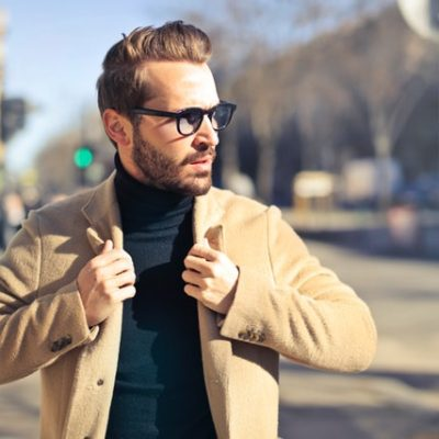 5 Great Ways To Style Up Your Man