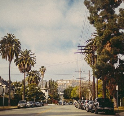 A baby boomer's guide to Los Angeles