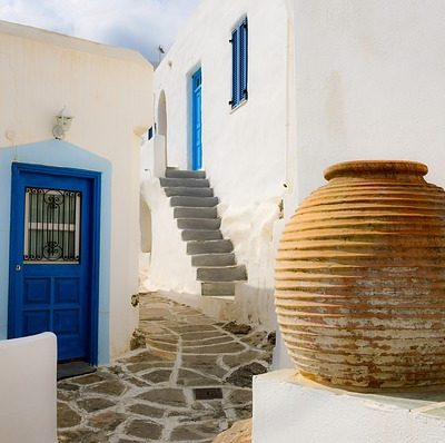 The Guide To Planning Your Trip To Paros In 2020