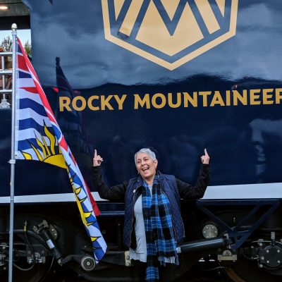 Rocky Mountaineer turns 30 here's why it should be on your bucket list now