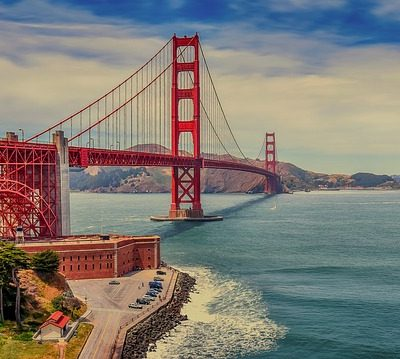 What to Do If You Have a Week in San Francisco
