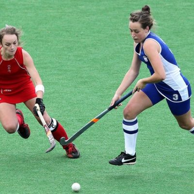 Keeping Fit With Field Hockey