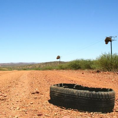 How to Handle Tire Blowouts for Your RV