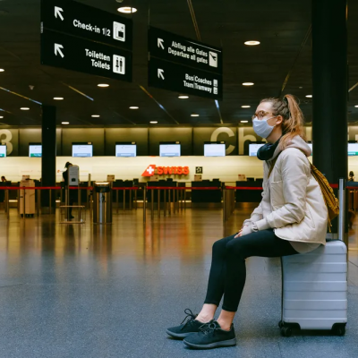 5 Travel Tips for the COVID-19 Era
