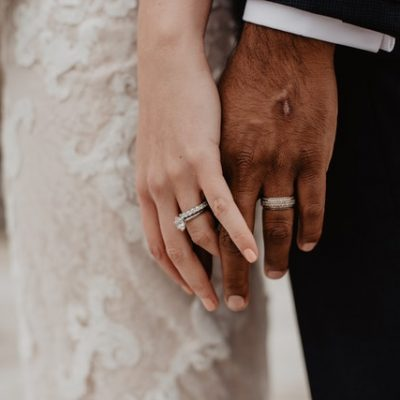 5 Steps To Choosing The Perfect Wedding Rings