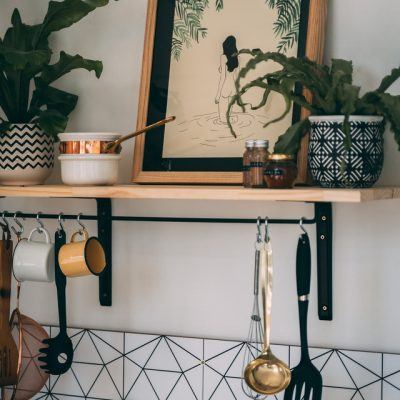 5 Kitchen Upgrades That'll Make You a Better Cook
