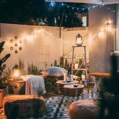 Outdoor Living: Tips to Create the Perfect Outdoor Space
