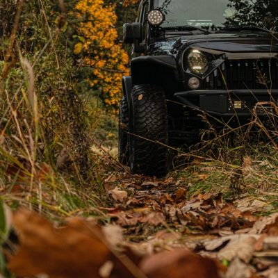Top 7 Things to Check When Buying a Used Jeep Wrangler