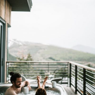 5 Tips for Planning the Perfect Romantic Getaway