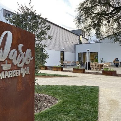Paso Market Walk: New Gourmet Food Pavilion Is the Central Coast's New Watering Hole
