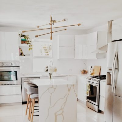 Spicing Up Your Kitchen With High-Quality Lighting