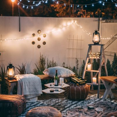 Dating From Home: Hosting A Decadent Date Night On A Budget