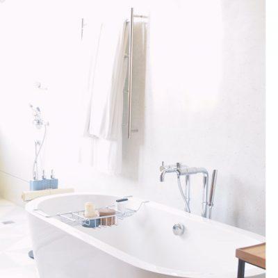 Easy Ways To Bring Luxury Into Your Bathroom