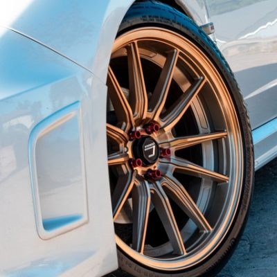 Everything You Need To Know About Brake Fade