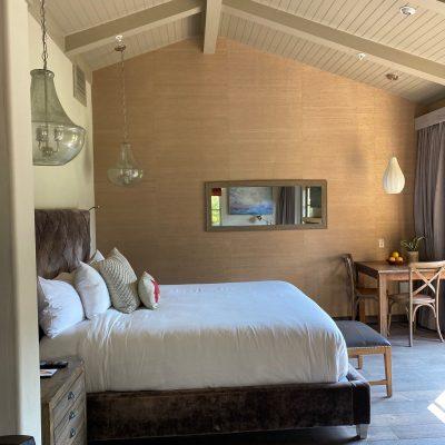 Bernardus Lodge & Spa: Your Italian Escape in Carmel Valley, Calif.