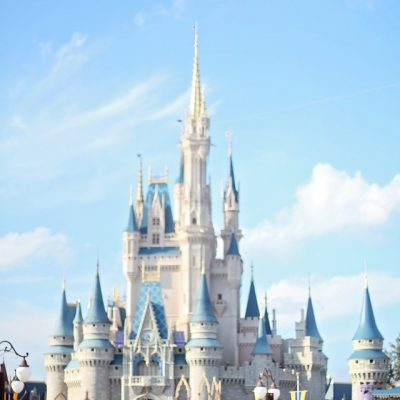 The Best Time to Visit Disney World: A Travel Guide