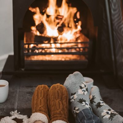 The Seasonal Swap: How To Prepare Your Home For Winter