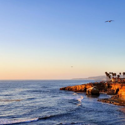 Why San Diego Should Be Top Of Your Travel List