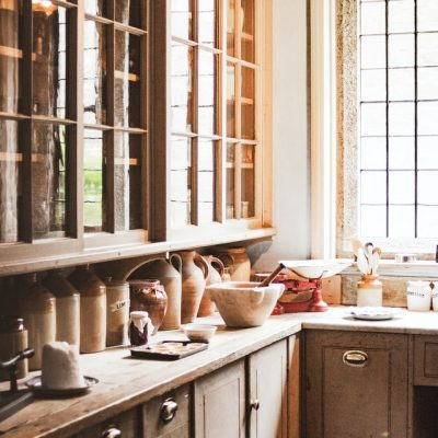 Tips For Updating & Improving Your Home Without Major Renovations