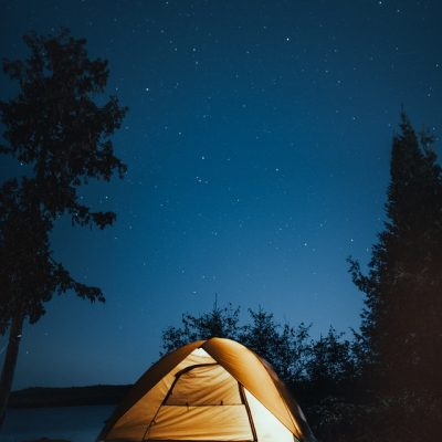 Best Solar Power Gadgets to Bring Along on Your Next Camping Trip