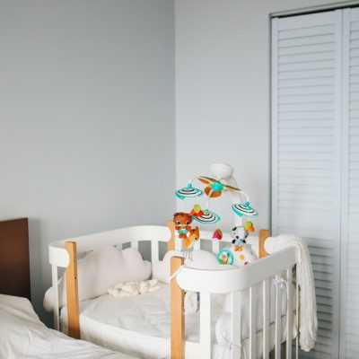 Curating A Luxurious Yet Cozy Nursery For Your Baby