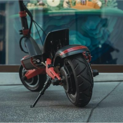 Why Opt for the Fastest Electric Scooters?