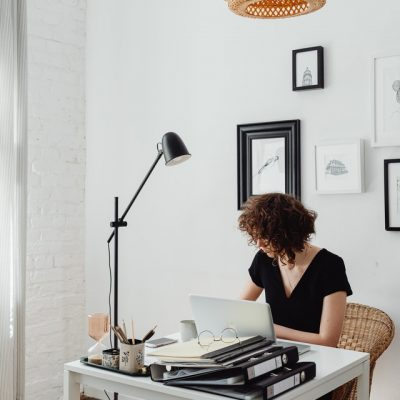 Title: Growing a Business from Home: 3 Essential Tips