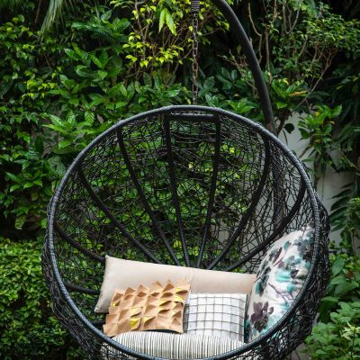 Creating The Backyard Of Your Dreams